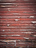 Grungy flakey painted wall background Stock Photo