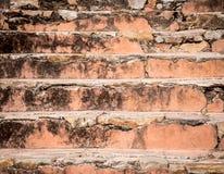 Grungy flerfärgade texturer för väggyttersidabakgrund Royaltyfria Foton
