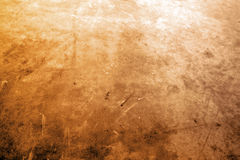 Grungy floor Stock Images
