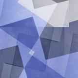 Grungy gebleichter abstrakter Farbenhintergrund Lizenzfreie Stockfotografie