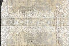 Grungy gebloeide achtergrond vector illustratie