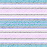 Grungy gentle seamless pattern. Grungy gentle seamless translucent pattern with colorful stripes symmetrical (vector eps 10 Royalty Free Stock Photo