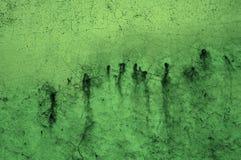 Grungy grüner Hintergrund Stockfoto