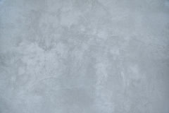 Grungy gray-blue background of decorative plaster. It is a concept, conceptual or metaphor wall banner, grunge, material, construction Royalty Free Stock Photo