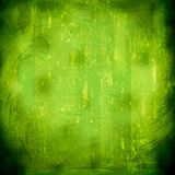 Grungy Green Background Royalty Free Stock Photo