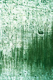 Grungy green texture Royalty Free Stock Photography