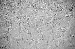 Grungy grey background of natural cement Royalty Free Stock Image