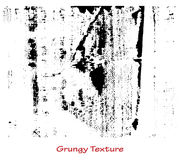 Grungy hand made texture Royalty Free Stock Photography
