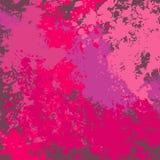 Grungy heller vektorhintergrund Stockbilder