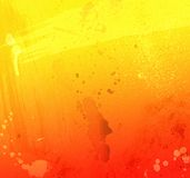 Grungy Hintergrund Stockfoto