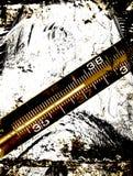 Grungy Hintergrund Lizenzfreies Stockfoto
