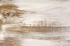 Grungy houten achtergrond Stock Afbeeldingen