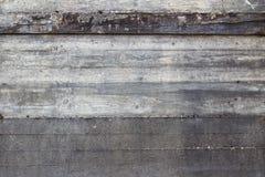 Grungy Houten Textuur Als achtergrond Stock Afbeeldingen