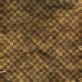 grungy illustration för schackbräde Royaltyfria Foton