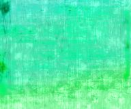 Grungy Linen-Look. Grungy linen background illustration in sping colors Royalty Free Stock Image