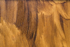 Grungy målad wood textur eller bakgrund Royaltyfria Bilder