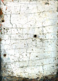 grungy målad wood xxl Arkivfoton