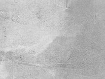 Grungy malująca ścienna tekstura jako tło Krakingowego betonowego rocznika podłogowy tło, stary biel malował ścianę Tło myjący pa Obrazy Royalty Free