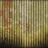 Grungy metal. Old weathered grungy metal background Royalty Free Stock Photo