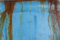 Grungy metal background Royalty Free Stock Photography