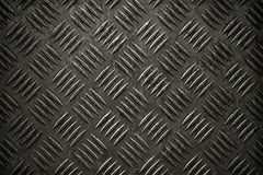 Grungy metal surface Royalty Free Stock Images