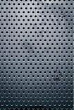 Grungy metal texture Stock Image