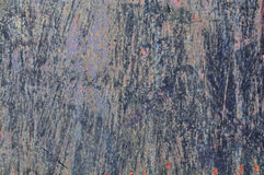 Grungy metal texture Stock Image