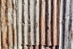 Grungy metal texture Royalty Free Stock Images