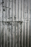 Grungy metal wall 03 Royalty Free Stock Photo
