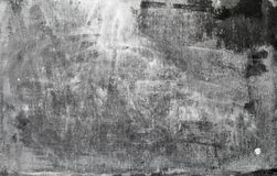 Grungy Metallplattenbeschaffenheit Stockfoto