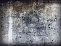 Grungy muur Royalty-vrije Stock Afbeeldingen