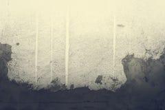 Grungy muur Stock Foto