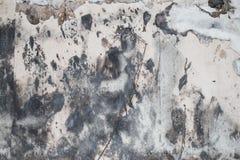 Grungy muur II Royalty-vrije Stock Afbeelding