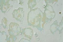 Grungy muurachtergrond Stock Foto