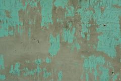 Grungy muurachtergrond Royalty-vrije Stock Foto
