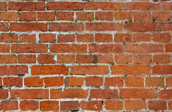 Grungy muurachtergrond Royalty-vrije Stock Fotografie