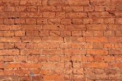 Grungy muurachtergrond Stock Afbeelding
