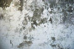 Grungy muurtextuur royalty-vrije stock foto's