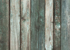 Grungy navy blue wooden wall texture. Stock Image