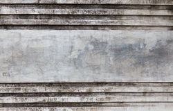 Grungy old grey concrete texture interior Royalty Free Stock Photography