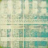 grungy orientaliskt för bakgrund Arkivfoto