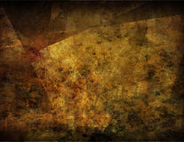 Grungy Painting Stock Images