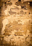 Grungy paper background Stock Image