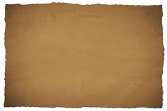 Grungy paper background Royalty Free Stock Photo