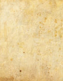 Grungy paper texture Stock Images