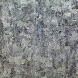 Grungy porysowana metal tekstura Zdjęcie Royalty Free