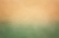 Grungy Prentbriefkaar. Oude Document Textuur stock fotografie