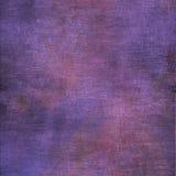 Grungy purpurroter Hintergrund Lizenzfreie Stockbilder