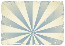 Grungy retro-background Royalty Free Stock Photos