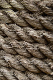 Grungy Rope Royalty Free Stock Photos